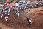 Villarejo de Salvanés culmina el Motocross Clásico 2018