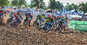 MotorLand Aragón se estrena en el MX nacional y coronará a los campeones