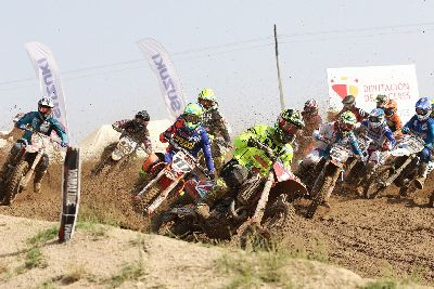 Reserva dorsales Motocross 2019