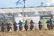 Pistoletazo de salida a un renovado nacional de Motocross