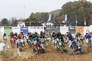 Lo mejor del Motocross nacional se cita en Malpartida