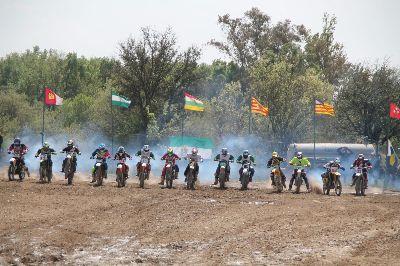 MX Clásico: Pueblonuevo de Miramontes disfruta de grandes carreras