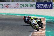 ESBK Valencia: Máximo espectáculo en todas las carreras