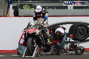 Handy-ESBK: La 1ª carrera de Velocidad para pilotos con discapacidad física