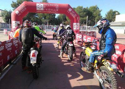 El TT Clásico y el Enduro Infantil triunfan en Sant Mateu