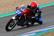 Velocidad Clásicas: Ballester, Arnau y Triguero se hacen con la victoria en Jerez