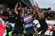 ESBK Jerez: Scheib y Gutiérrez, campeones de España