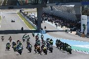 ESBK 2020: ¡7 eventos y 13 carreras por categoría!
