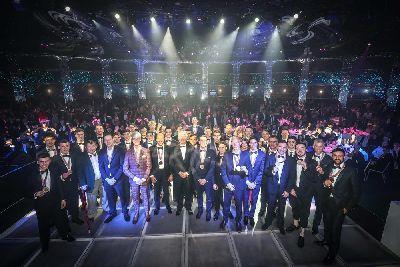 España arrasa en los FIM Awards 2019