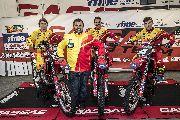"RFME MX Júnior Team: ""Tenemos infinitas ganas de subirnos a la moto"""