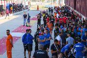 La RFME suspende la actividad deportiva en marzo