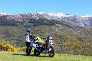 Vuelve el Mototurismo Adventure