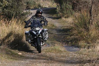 Ruta Vía de la Plata y Camino del Cid, ¡Mototurismo Adventure 2020!