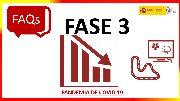 PREGUNTAS Y RESPUESTAS (FAQS) DEL CSD PARA LAS DIFERENTES FASES