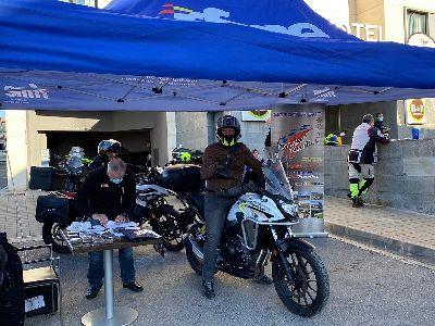 El Iron Motard pone punto y final al Mototurismo 2020