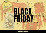 Llega el Black Friday a la RFME