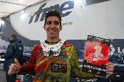 ¡Sergio Navarro Campeón del Mundo del Enduro Youth! ¡Badía subcampeona!