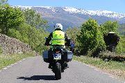 Calendario provisional Mototurismo 2021