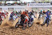 MX Montearagón: El Campeonato de España empieza por todo lo alto