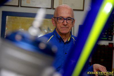 Fallece Josep María Rovira i Paxau (1952-2021)
