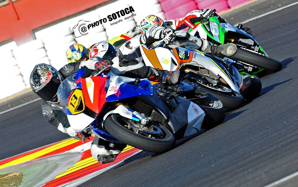 !! Albacete inaugura Campeonatos 2015 !!