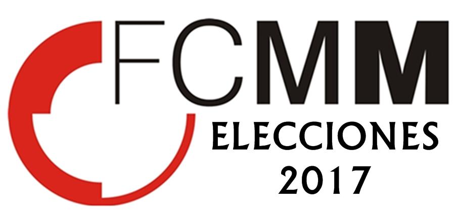 Convocatoria de Elecciones FCMM a Miembros de la Asamblea General y Presidente