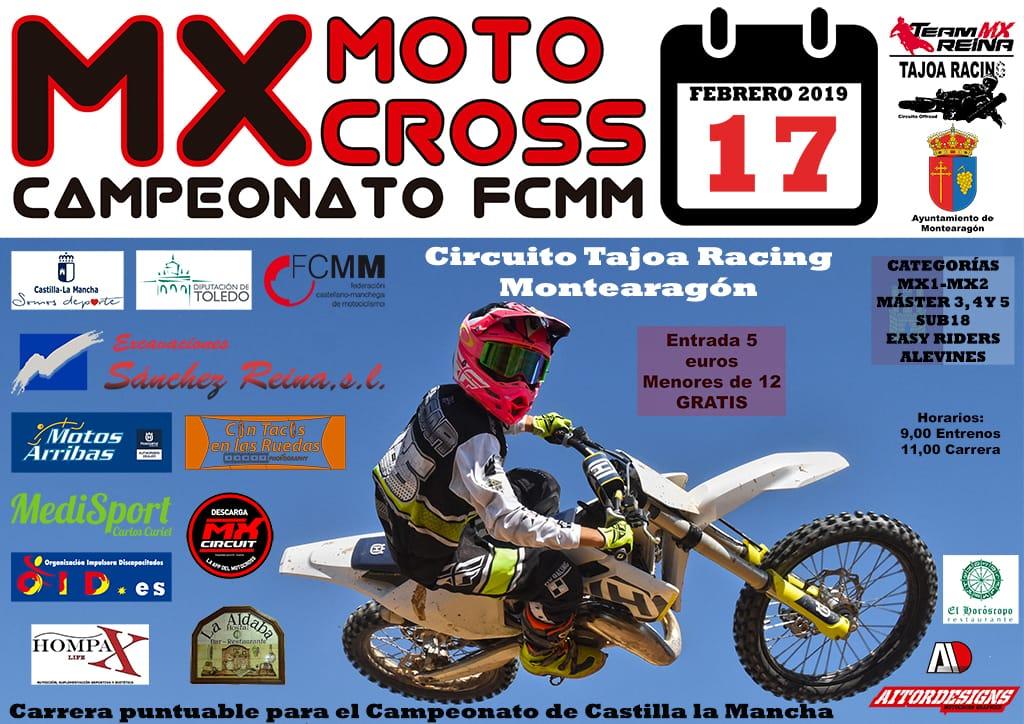 ! Arranca el Motocross en Castilla-La Mancha !