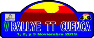 ¡Vuelve el RALLYE TT a Cuenca!