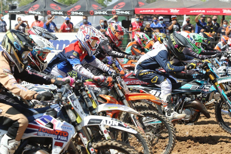 MX Montearagón: ¡Arrancamos con 240 inscritos!