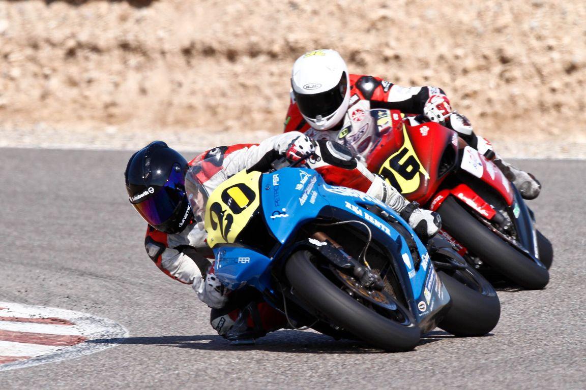 Circuito De Alcarras : Rfme gran fiesta de velocidad en alcarrás con seis carreras del
