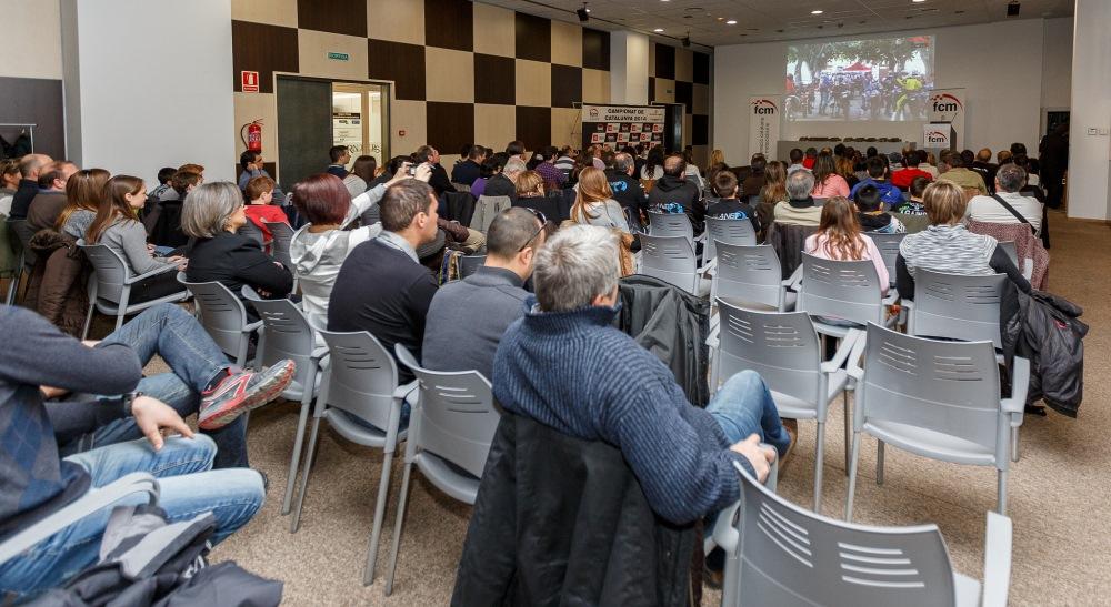 Federaci catalana de motociclisme - Trade center sant cugat ...