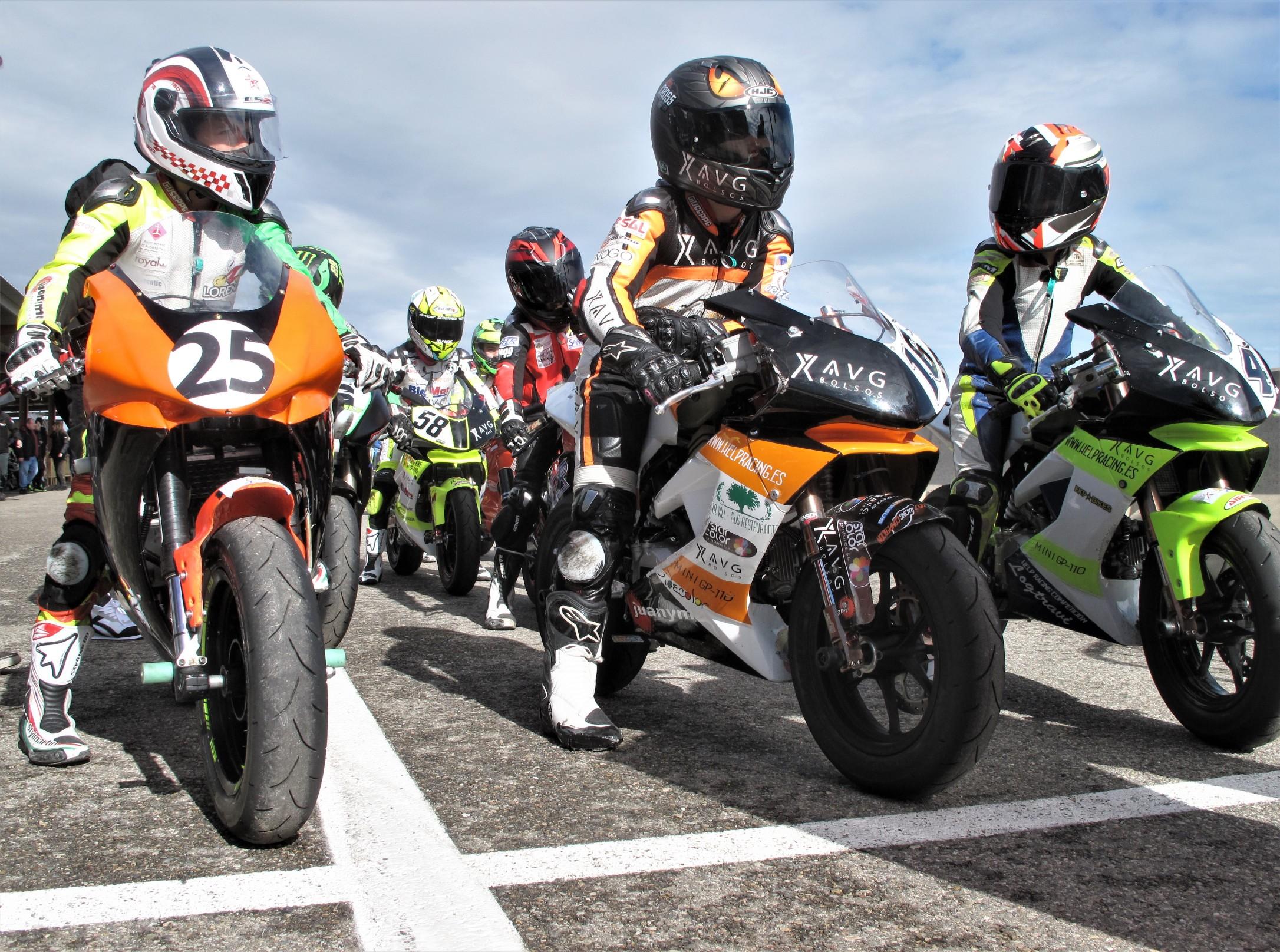 Circuito De Alcarras : Federació catalana de motociclisme
